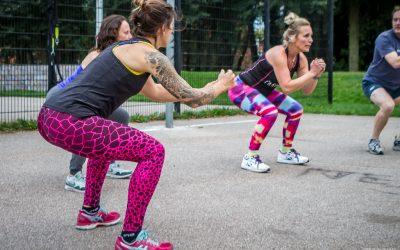 Decathlon en Sporten voor je Deur slaan de handen ineen