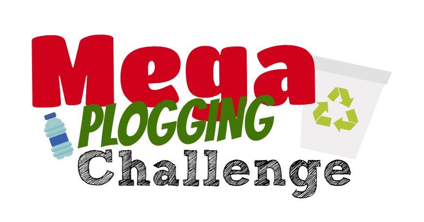 MEGA PLOGGING CHALLENGE!