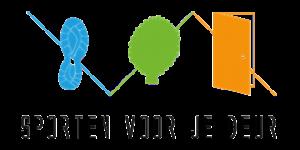 Logo Sporten voor je Deur Utrecht