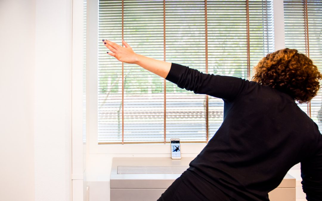 6 tips voor thuiswerken!