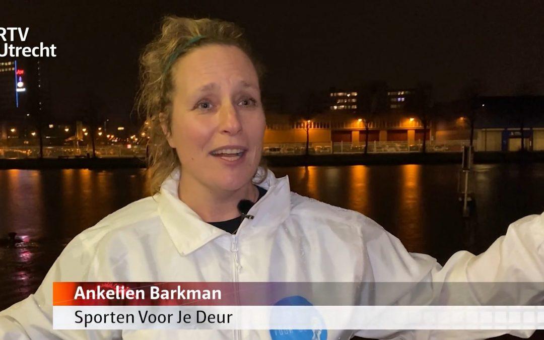 RTV Utrecht en avondklok